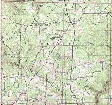 Jefferson County Tax Map Jefferson County Pennsylvania Map