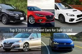 lexus nx uae top 5 2015 fuel efficient cars for sale in uae sellyourcar24 com