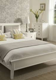 White Bedroom Gold Accents Bedroom Bedroom Furniture Ideas Vitt Sidobord Wall Art White Bed