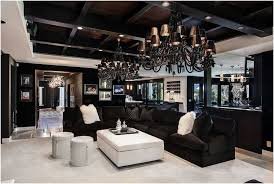 schwarz weiss wohnzimmer modernes wohnzimmer schwarz wei home design