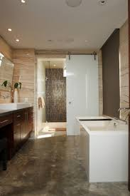 Manhattan Beach Ultra Modern Master Bathroom Remodel Modern - Ultra modern bathroom designs