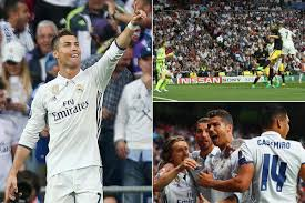 real madrid vs atletico madrid live latest updates cristiano