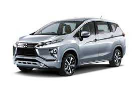 lexus indonesia all new mitsubishi xpander debuts in indonesia