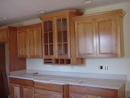 crown molding ideas for kitchen cabinets pictures of kitchen cabinets with crown molding home design ideas