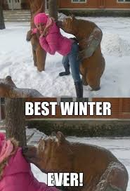 Most Funniest Memes Ever - best winter ever