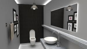 sketchup simple bathroom vray 3 4 rendering tutorial youtube