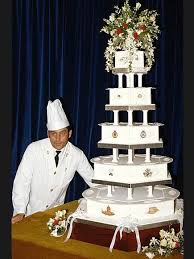 wedding cake kate middleton royal wedding cakes through the ages prince william kate