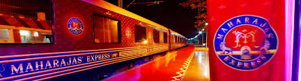 Maharaja Express Train Maharajas Express Great Luxury Train Of India Takes You To A