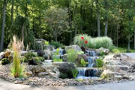 Backyard Pondless Waterfalls by Disappearing Pondless Waterfalls State College Altoona Pa Bedford