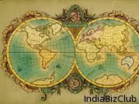 old world map wallpaper indiabizclub