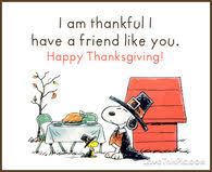 snoopy thanksgiving pictures photos images and pics for