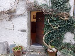 Schlafzimmerm El Erle Casa Giacomina Fewo Direkt