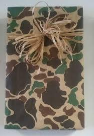 camo gift wrap closeout camo wrap gift wrap