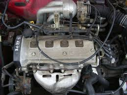 1998 toyota corolla engine specs engine information
