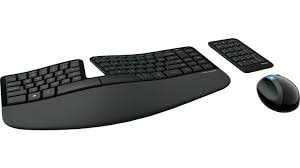 Microsoft Sculpt Comfort Mouse Not Connecting Buy Microsoft Sculpt Ergonomic Desktop Microsoft Store