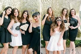 best bridal shower a black dress bridal shower green wedding shoes