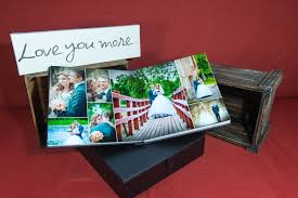 inexpensive photo albums wedding giveaway penguin albums wedding album the overwhelmed