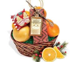 fruit gift ideas florida fruit baskets gift ideas orange ring