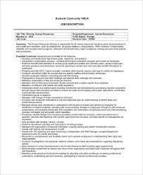 Human Resource Assistant Resume Director Of Human Resources Resume Jobs Billybullock Us