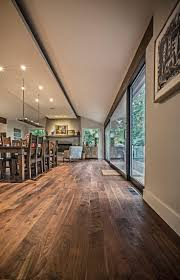 Grey Wood Floors Kitchen by The 25 Best Grey Kitchen Floor Ideas On Pinterest Grey Flooring