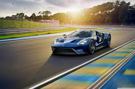 2000 Ford Gt 2017 Ford Gt Hd Desktop Wallpaper Widescreen Fullscreen