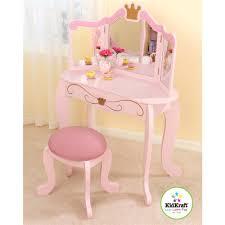 kidkraft princess table stool kidkraft princess vanity stool