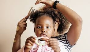 how to tight american hair for african american families a daily task to combat negative