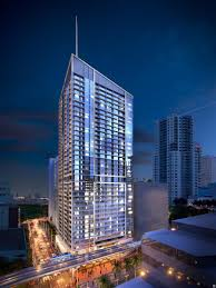 Skyscraper Floor Plan by Miami Vice 354 Ft 31 Floors Skyscraperpage Forum