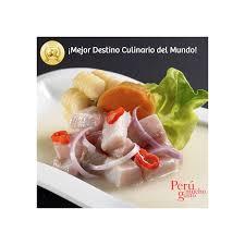 recette cuisine collective cebiches perú oeuvre collective ed backus el inti la