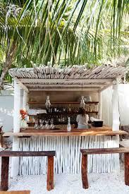 aménager un bar de jardin conseils utiles bar pool houses and