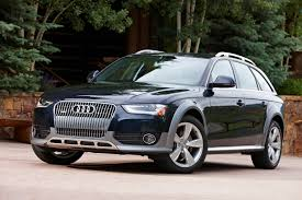 audi wagon sport want a deal on an audi allroad try a volvo xc70 the