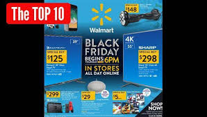 10 walmart black friday 2017 deals