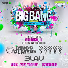 chicago il events life in color