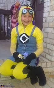 Minion Halloween Costume Ideas 31 Dress Minions Images Halloween