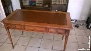 bureau ancien table bureau ancien 4 chaises et un bureau style ancienune table