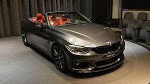 bmw 4 series launch date 2015 bmw 4 series convertible with m performance power kit review