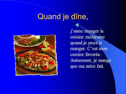 j aime ma cuisine the benefits of technology in the classroom by langer