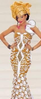 tenue chic pour mariage tenue africaine et robe africaine pour mariage mariage africain
