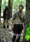 How The Walking Dead's Andrew Lincoln Beat 100 Rivals To Play Rick ...