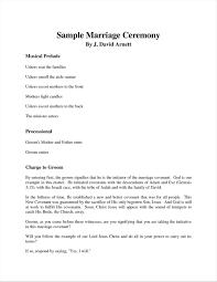 wedding ceremony program sle sle civil wedding ceremony script 28 images 82 wedding