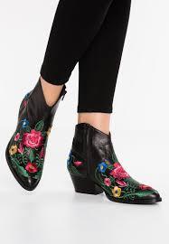 biker boot sale liu jo jeans reiko cowboy biker boots nero multicolor women sale
