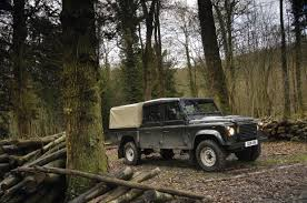 original land rover defender land rover defender ends production after seven decades cnn style