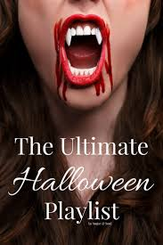 halloween party music for kids the 25 best halloween playlist ideas on pinterest song zombie