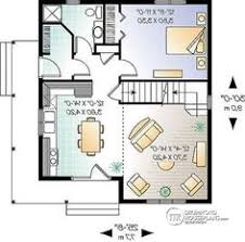 Country Style Homes With Open Floor Plans Floor 1 House Additions Pinterest Duplex House Plans Duplex