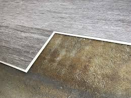 Vinyl Plank Flooring Underlayment Installing Shaw Luxury Vinyl Flooring Is Easier Than You Think