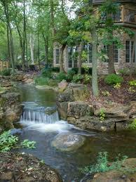 Backyard Small Pond Ideas 25 Trending Backyard Ponds Ideas On Pinterest Pond Ideas Ponds