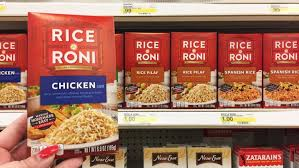 target radio flyer wagon black friday pasta roni u0026 rice a roni only 0 63 at target the krazy coupon