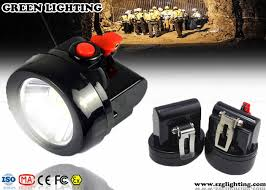 msha approved cordless mining lights for sale lum rechargeable led mining light 128g light weight 3500 lux brightness