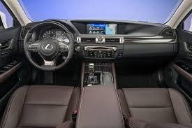 lexus g350 2016 lexus gs 350 base sedan review ratings edmunds