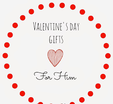 awesome valentines day gifts for him u2013 girlfriends guide to 30